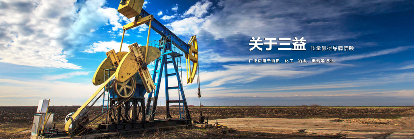 jiangsu sanyi petroleum equipment co.,ltd.