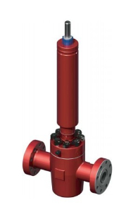 Hydraulic Operated Safety Valve