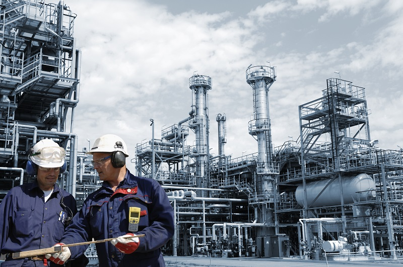 China's petroleum equipment industry is developing opportunities